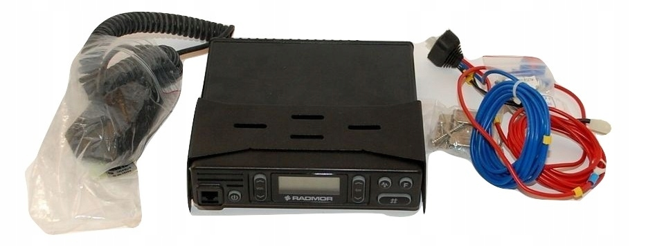 Radiotelefon Radmor 3801 NOWY KPL