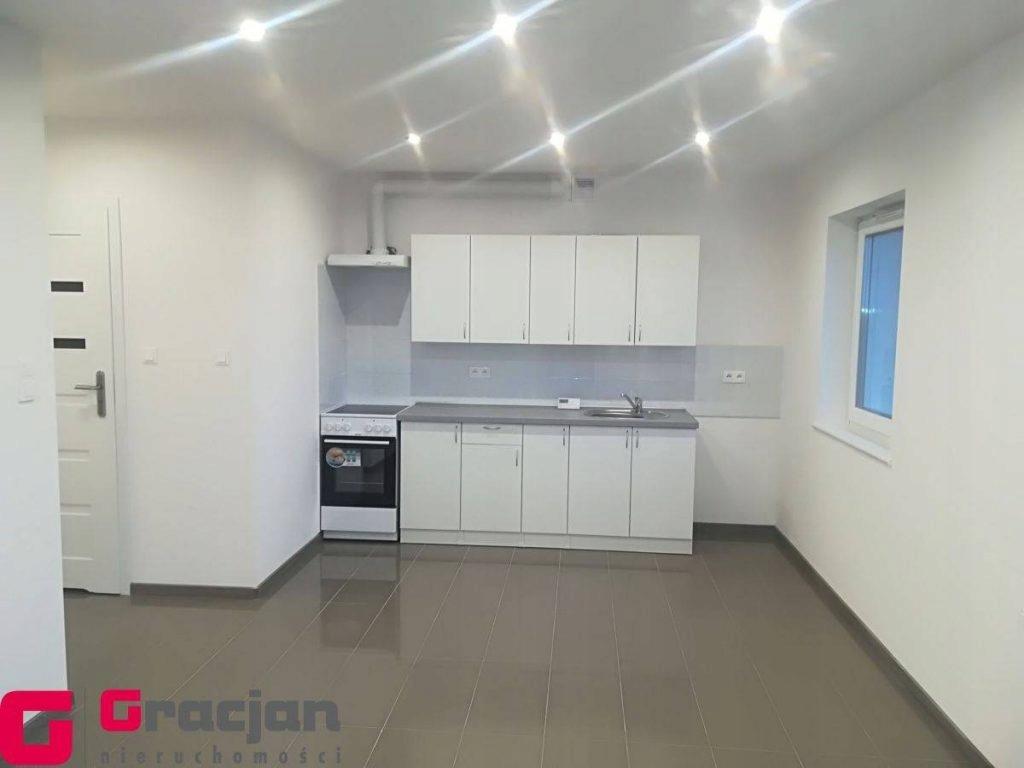 Mieszkanie, Szamotuły, Szamotuły (gm.), 36 m²