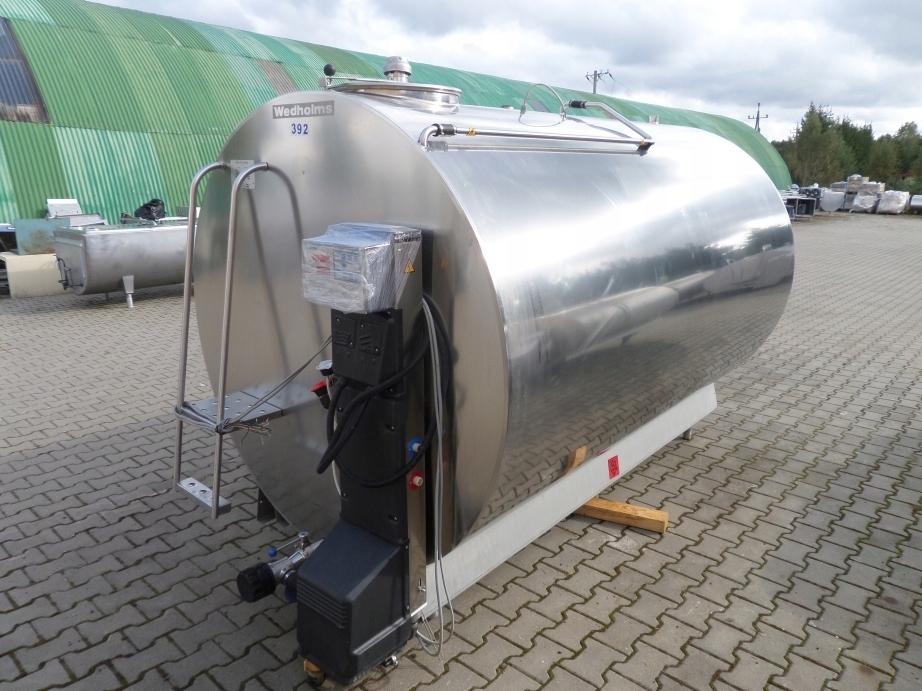 Schladzalnik Zbiornik Do Mleka 550 L Frigomilk 96r 7572057490 Oficjalne Archiwum Allegro