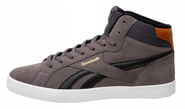 Buty Reebok Royal Complete 2MS (AR0681)