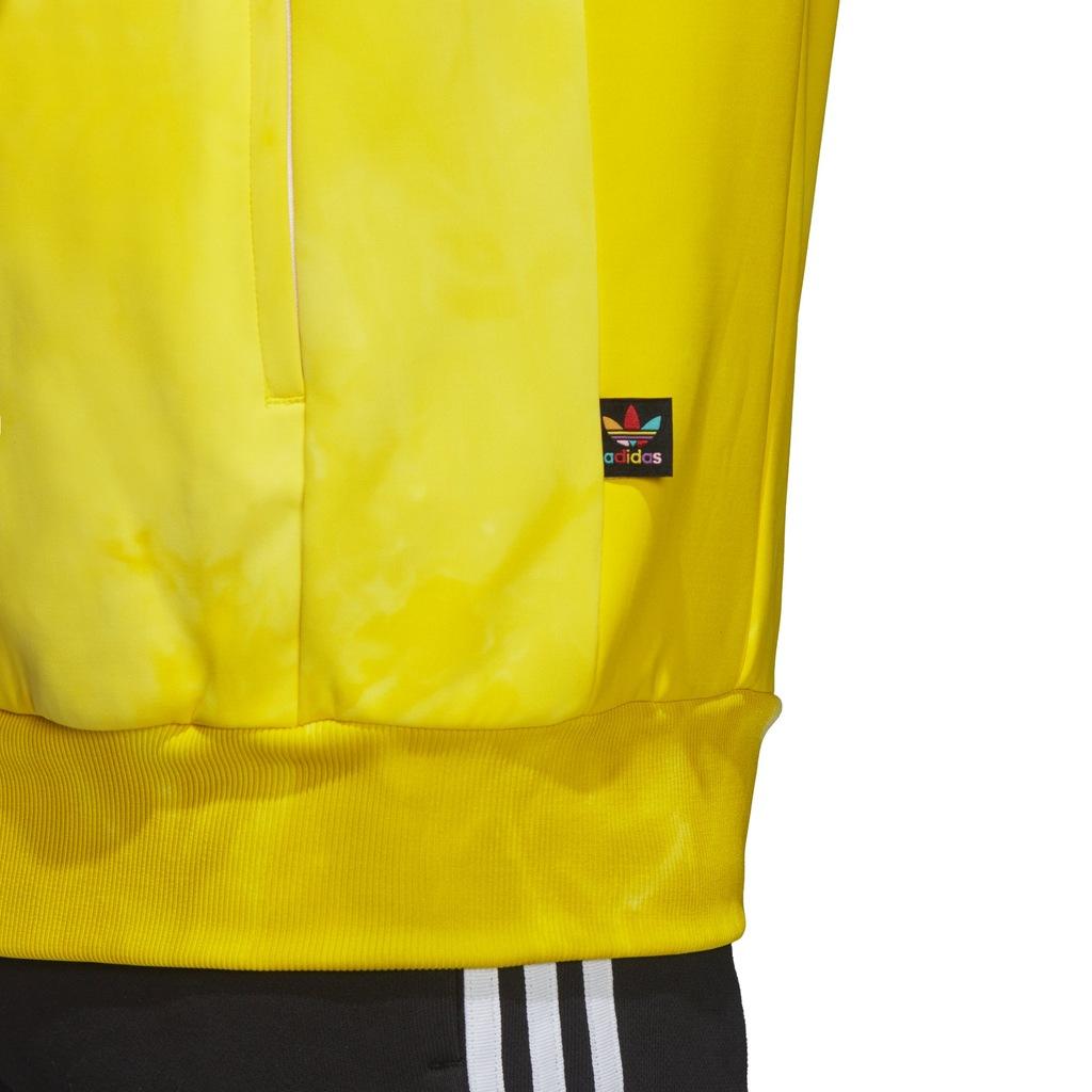 bluza adidas bb x parrel willimas yellw
