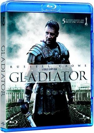 Gladiator [ BLU-RAY ] Reżyser: Ridley Scott