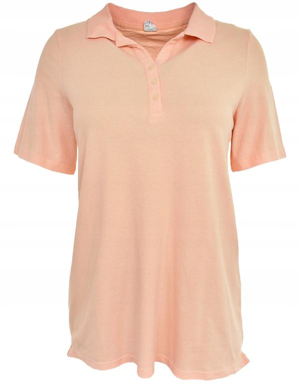 sBC4194 morelowa koszulka polo 50