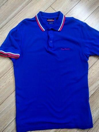 Pierre Cardin Koszulka Polo Rozm. L
