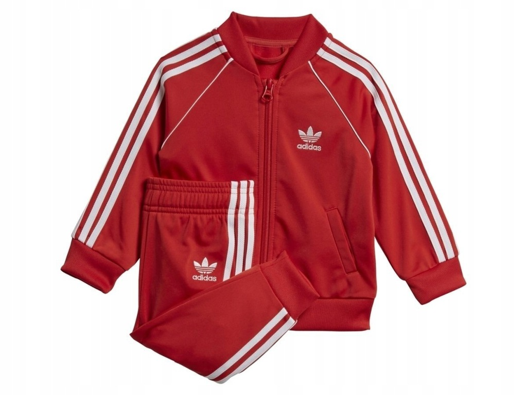 Dres ADIDAS SUPERSTAR SUIT FM5585 86