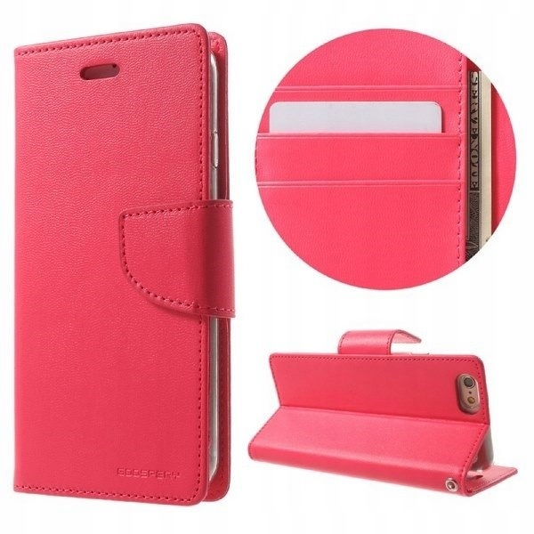 Mercury Bravo do Xiaomi Redmi Note 5A różowy
