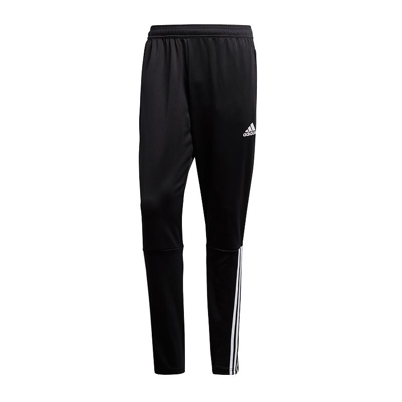 Spodnie dresowe długie Adidas Regista 18 CZ8657 czarne