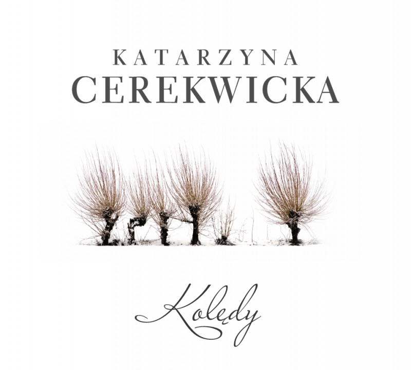 KATARZYNA CEREKWICKA KOLĘDY /CD/