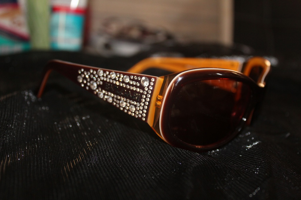 okulary przeciwsłoneczne BVLGARI Mega Lans! 8243059590