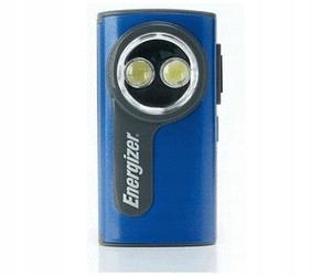 LATARKA ENERGIZER COMPACT LED METAL + GRATIS