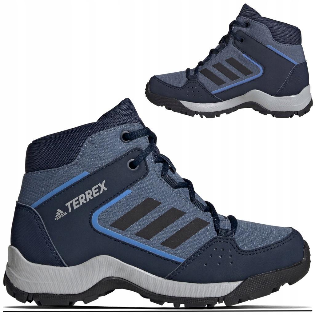 Adidas Buty Mlodziezowe Zimowe G26533 39 1 3 8513768511 Oficjalne Archiwum Allegro