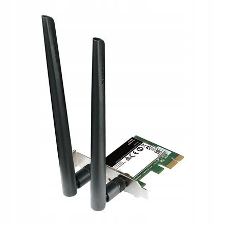 D-LINKDWA-582, Wireless 802.11n Dual Band PCIe des