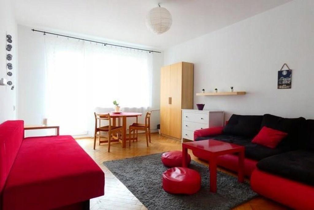 Mieszkanie, Poznań, Wilda, 48 m²