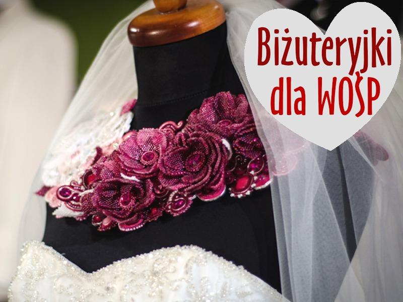 PRINCESS'S DREAM Kolia Ślubna *Biżuteryjki