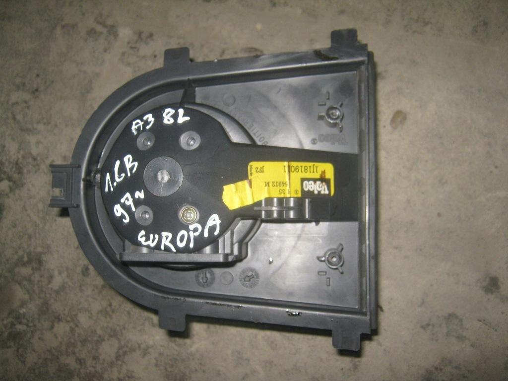 Wentylator nadmuchu Europa Audi A3 1,8 97 r