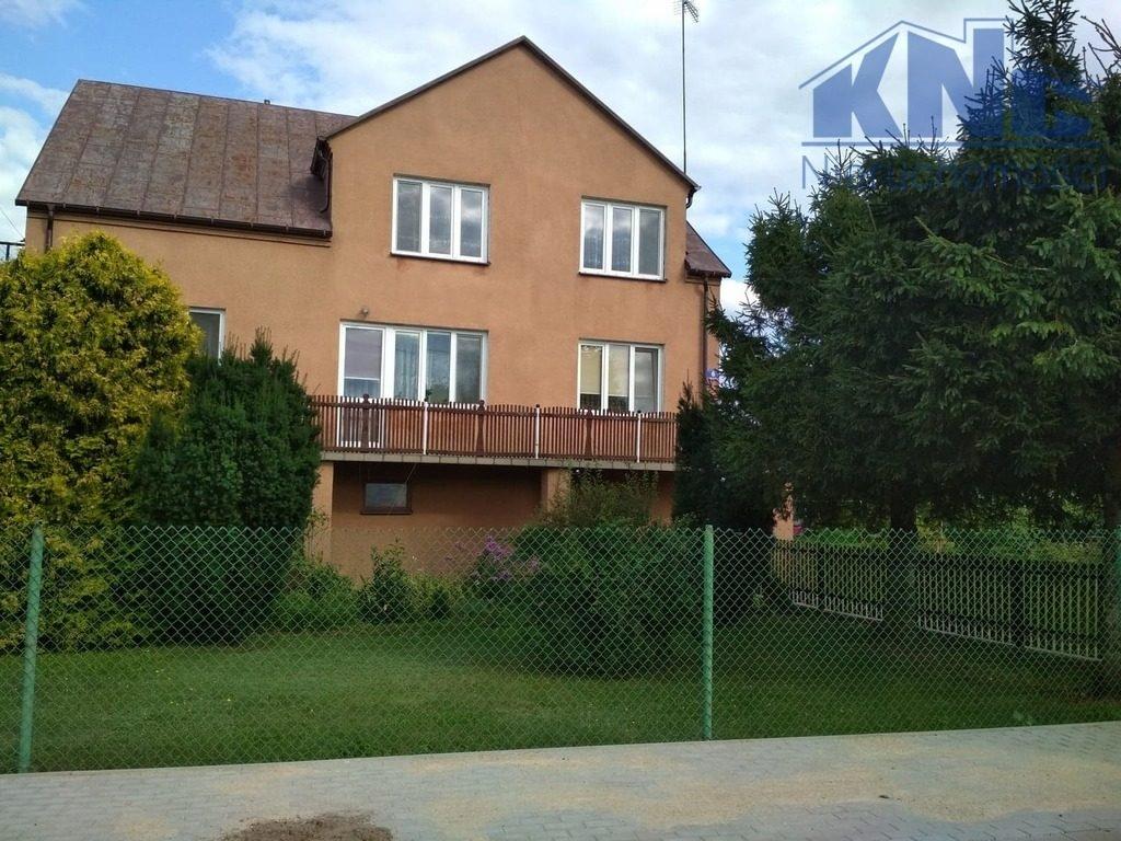 Dom, Nowe Gąsewo, Sypniewo (gm.), 300 m²