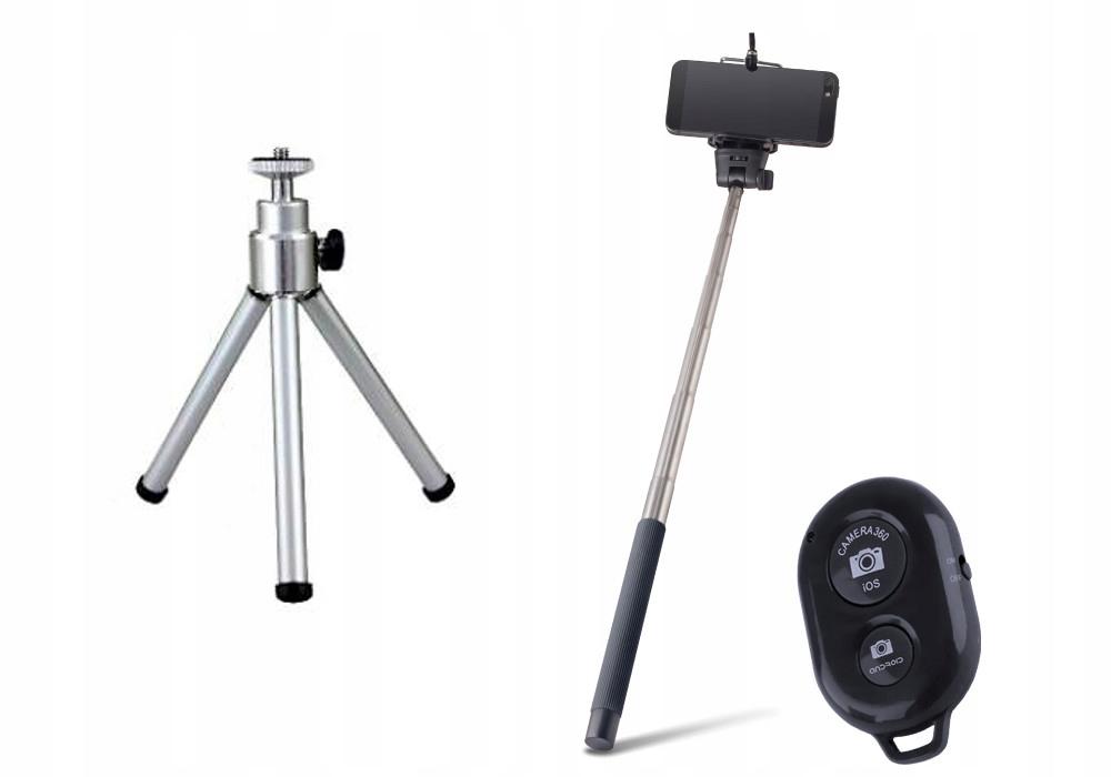 Kij Selfie Stick Apple iPhone 6 6S /Plus 7 7S