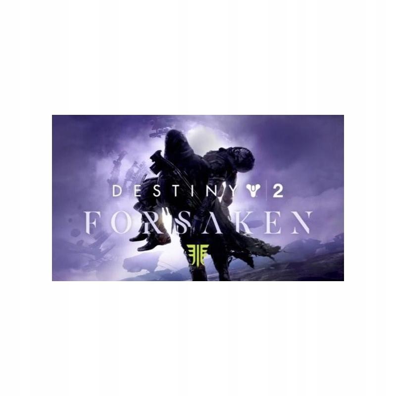 Destiny 2 Forsaken STEAM Automat 24/7
