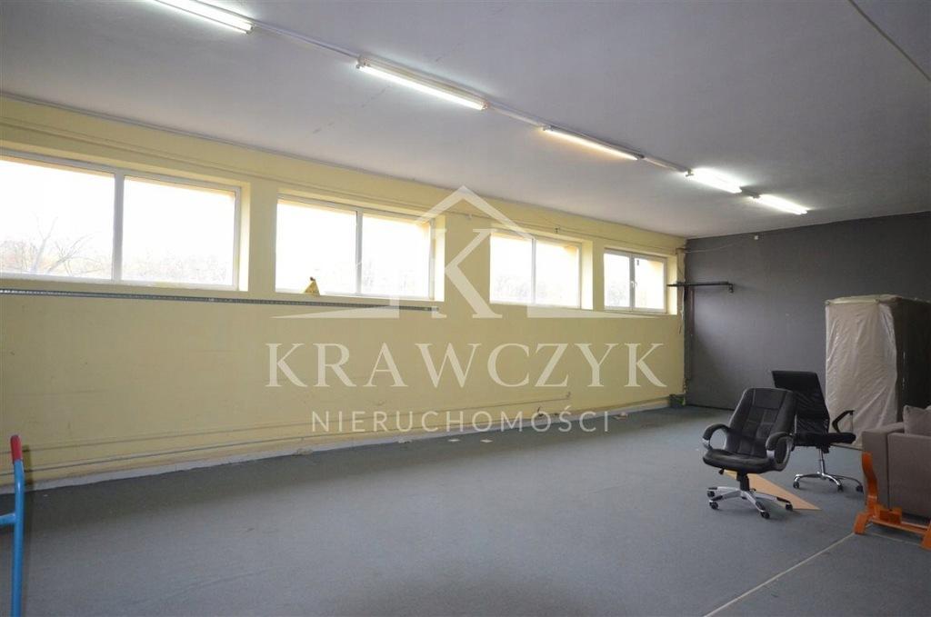 Magazyny i hale, Szczecin, Turzyn, 1300 m²