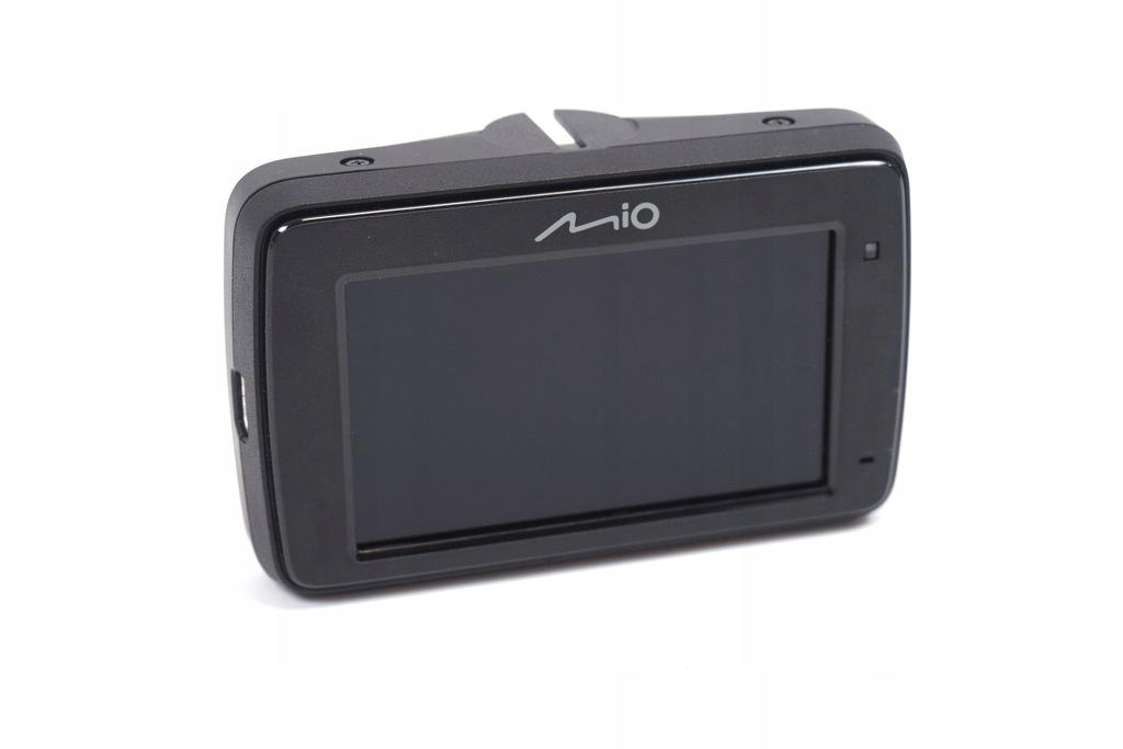 Wideorejestrator Mio MiVue 733 2,7'' Full HD Wi-Fi