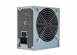 Zasilacz 400W IP-400DQ3-2 80 Plus