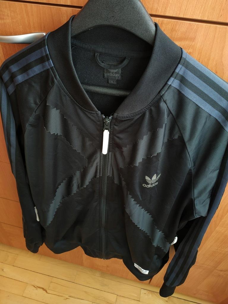 Bluza Adidas Originals, r. L, oldschool, Carhartt