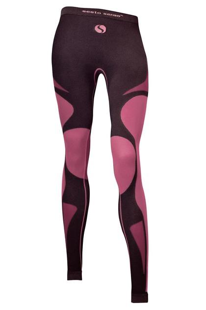 Długie Sesto Senso Thermo Active Woman Róż S /Sest