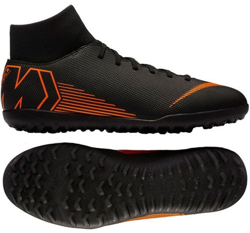 Buty piłkarskie turfy Nike MercurialX r.41