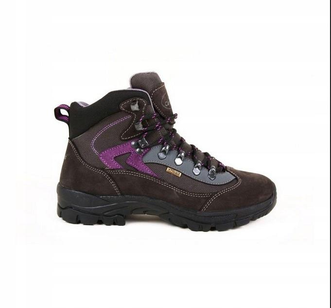 Buty trekkingowe zimowe CAMPUS LAKE LADY r.42