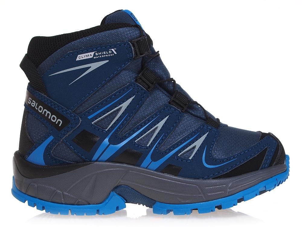 Buty dziecięce SALOMON XA PRO 3D MID 25 29 tu 27