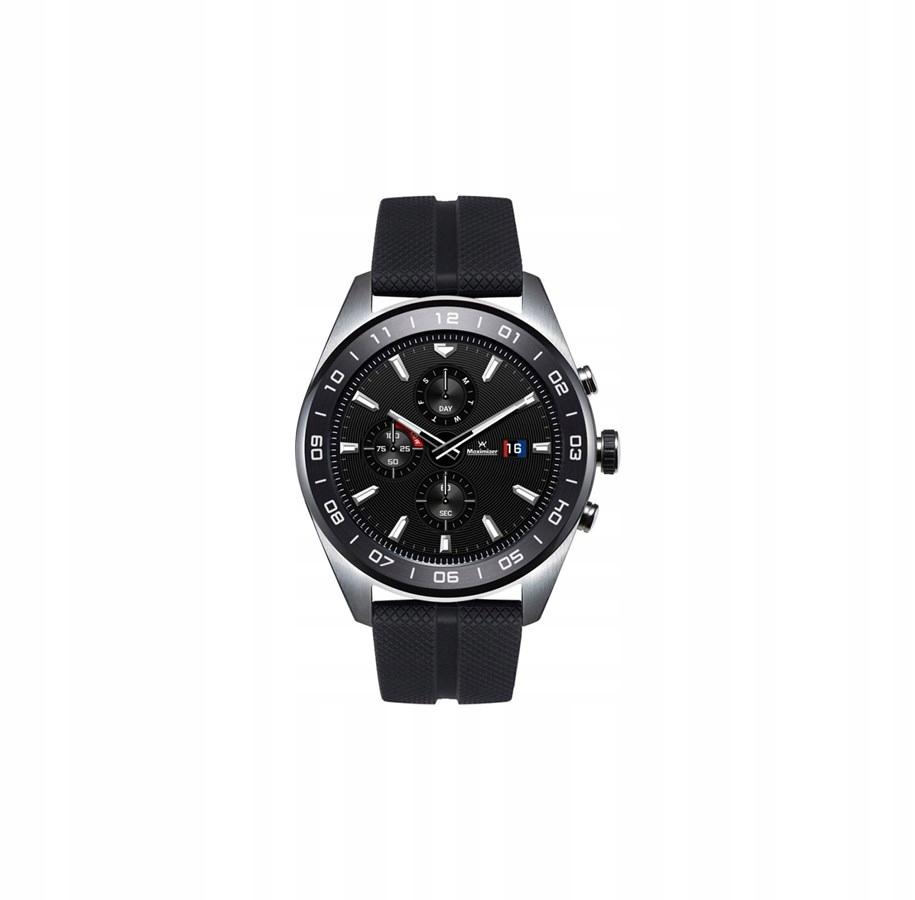 Smartwatch Watch LG W7 Srebrny