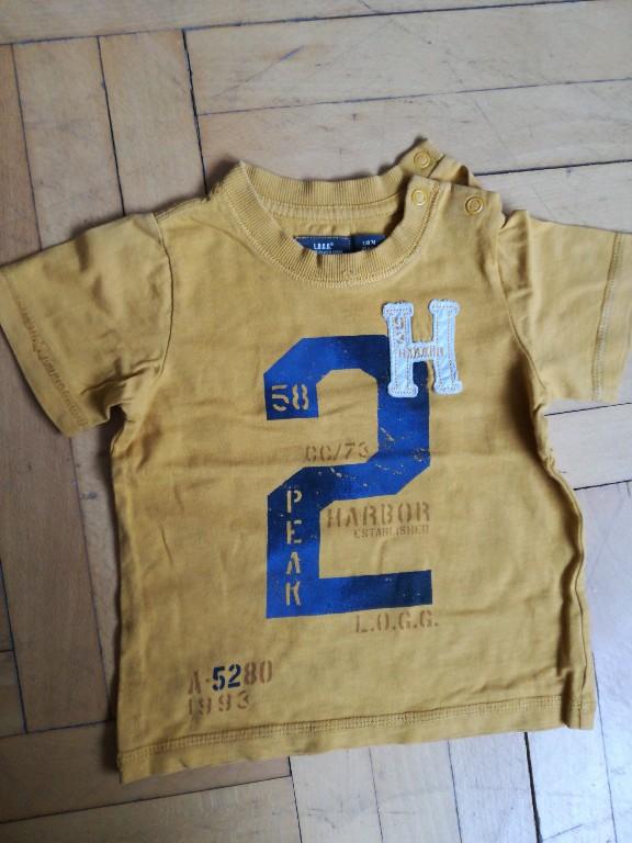 koszulka H&M 74