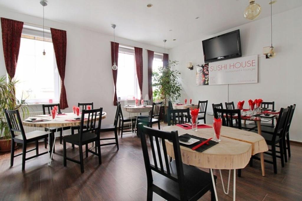 Lokal gastronomiczny, Gorzów Wielkopolski, 74 m²
