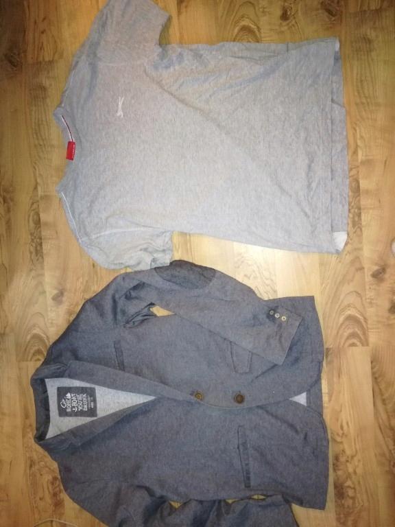 Zestaw ubrań firmowych M