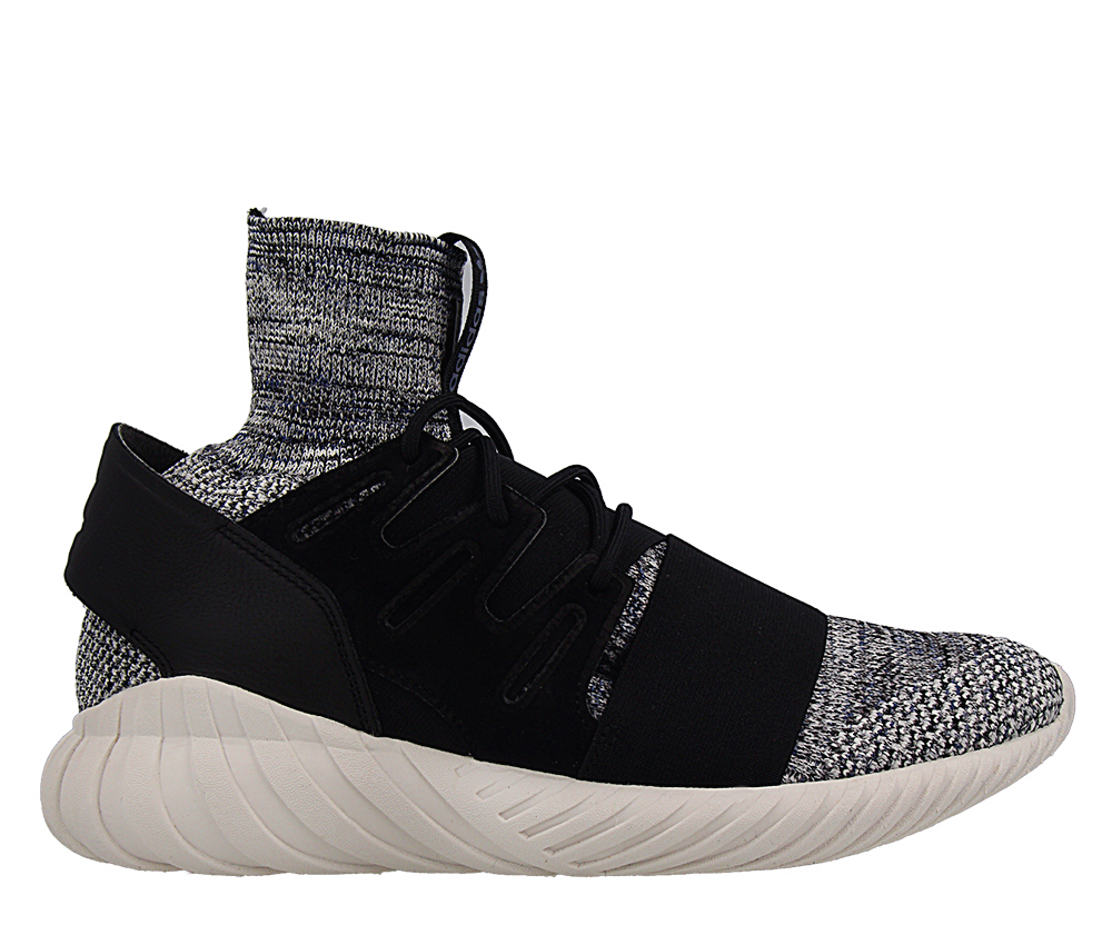 buty adidas tubular doom primeknit grey three by3550