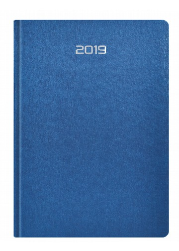 Kalendarz książkowy 2019 - Pier Luigi