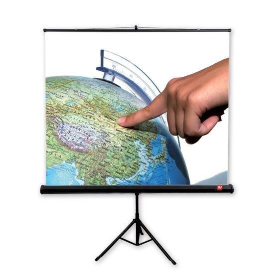 AVTEK Ekran projekcyjny na stojaku AVTEK Tripod St