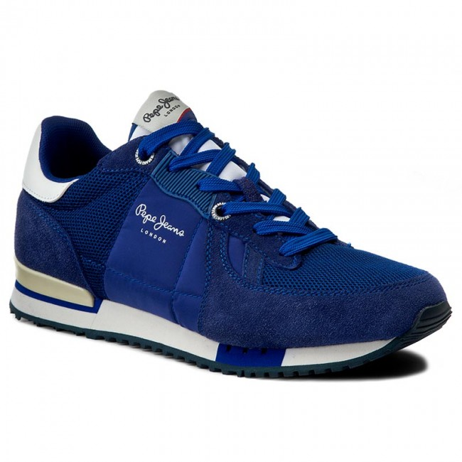 PEPE JEANS ORYGINALNE SNEAKERSY 45 24H