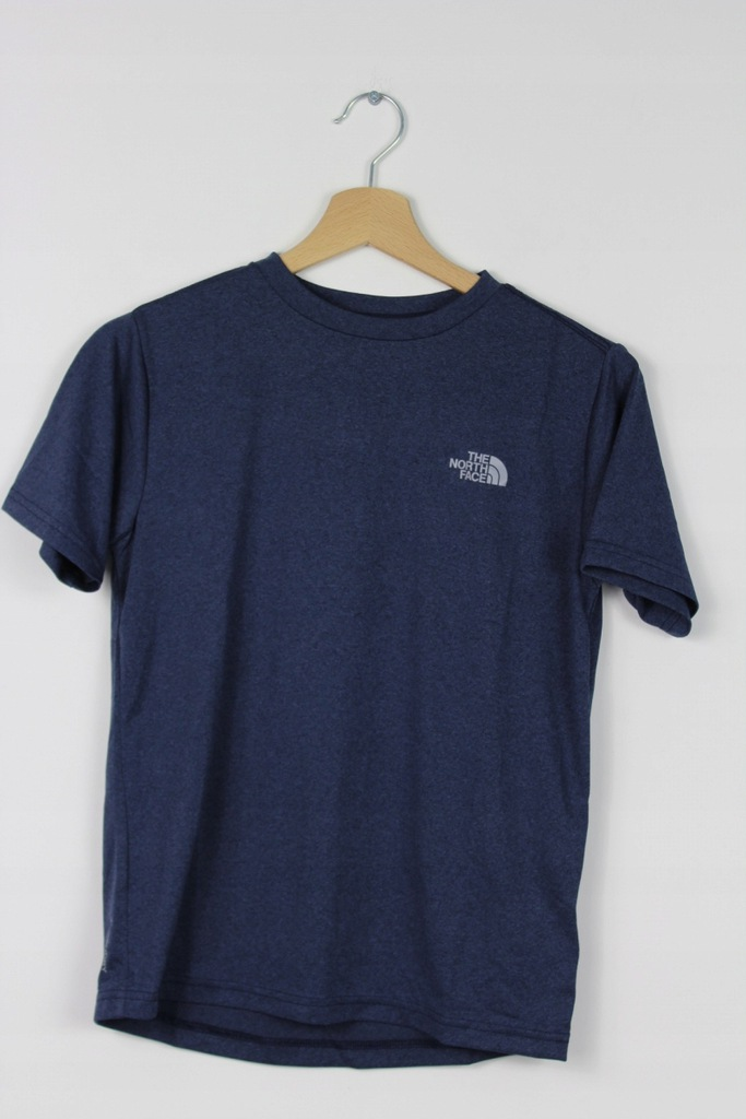 AG-6-3-15 THE NORTH FACE T-SHIRT CHŁOPIĘCY M
