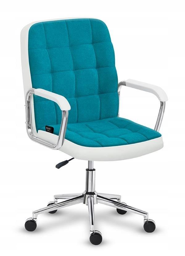 Fotel biurowy obrotowy MarkAdler Future 4.0