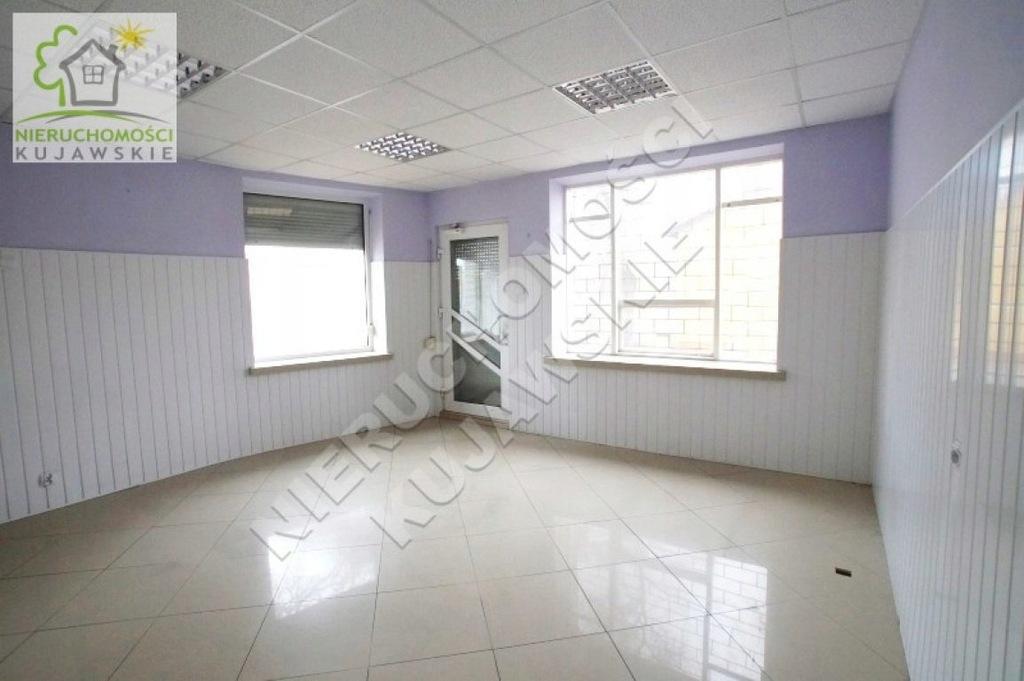Komercyjne, Lubraniec, Lubraniec (gm.), 44 m²