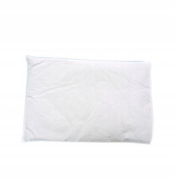 poduszka płaska dla niemowląt dzieci 60x40