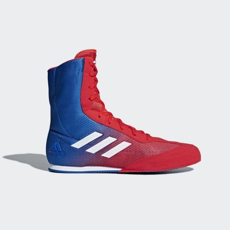 Buty bokserskie adidas Box Hog Plus