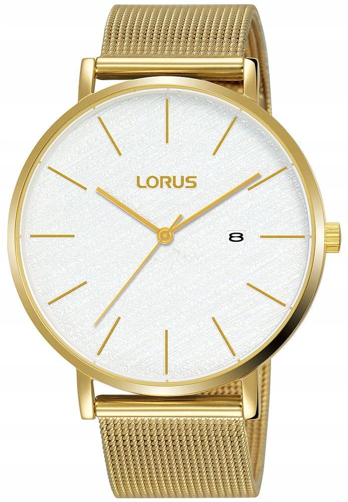 Zegarek LORUS RH910LX-9