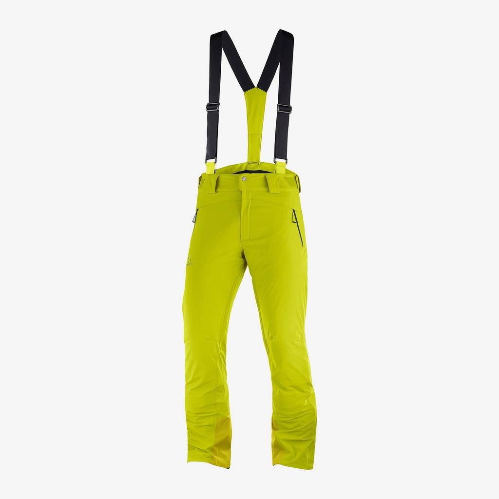 Salomon Iceglory Pant spodnie męskie S