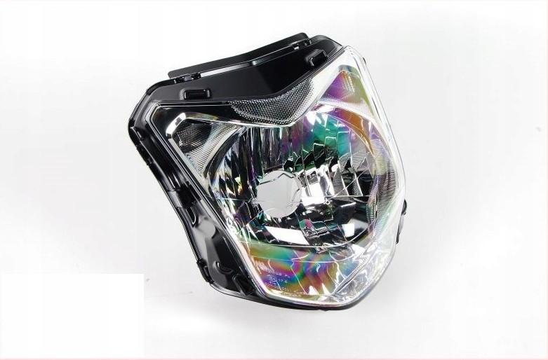 Reflektor lampa HONDA NC 700 S SA SD 750 2012-15
