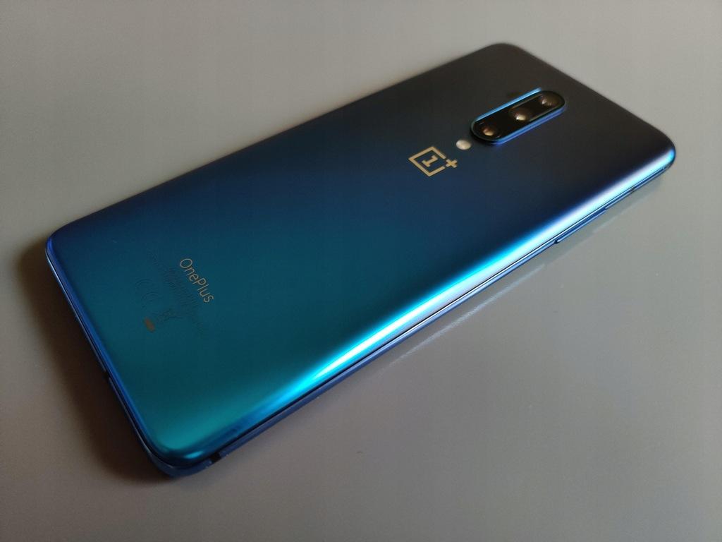 OnePlus 7T Pro HD1913 8/256GB Dual SIM Haze Blue