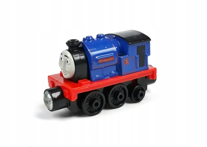 Tomek ___ TAKE-N-PLAY Sir Handel / Pan Handelek