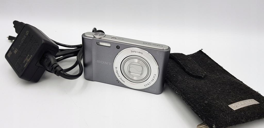 Aparat Cyfrowy SONY DSC-W810