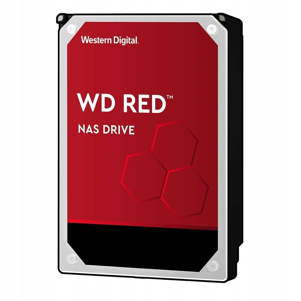 """Dysk HDD WD Red WD10JFCX (1 TB ; 2.5""""; SATA;"""